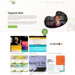 Homepage Typisch Pitti deel 1