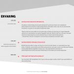 Homepage Maarten Muns deel 3